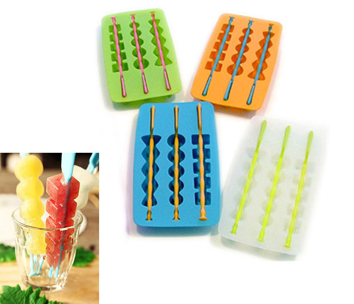 TPR Silicone à base de sucre Haws Style DIY Ice Mold Cool Drinks for Party Chocolate / Soap Tool