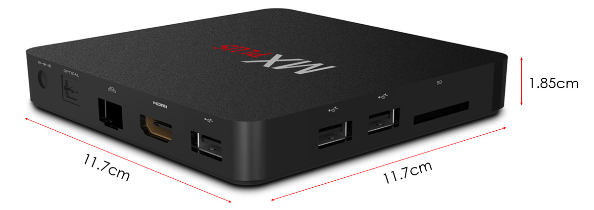 t95x android tv box manual
