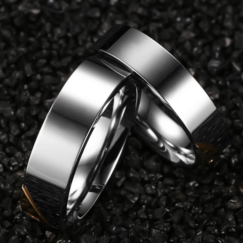 One Piece Forever Engraved Ring