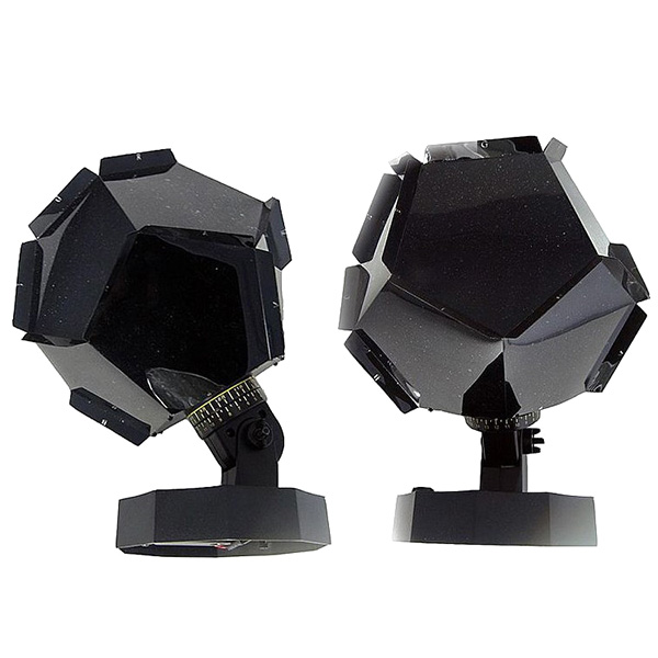 Romantic Super Bright Four Seasons Star Sky Projector Lamp