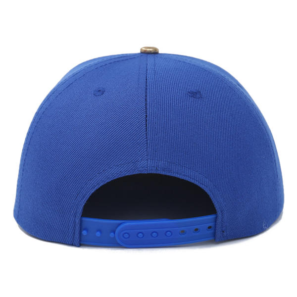 Letters Embellished Hip Hop Sunscreen Outdoor Baseball Hat