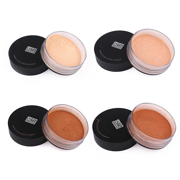 Imperméable Matte Finish Loose Powder