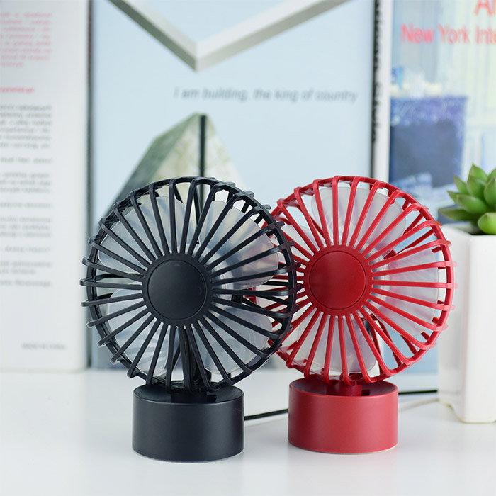Summer Cooler USB Mute Mini ventilateur de bureau