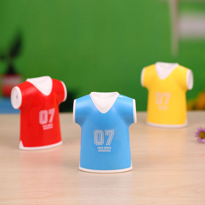 Mini USB Purificateur d'air humidificateur Jersey