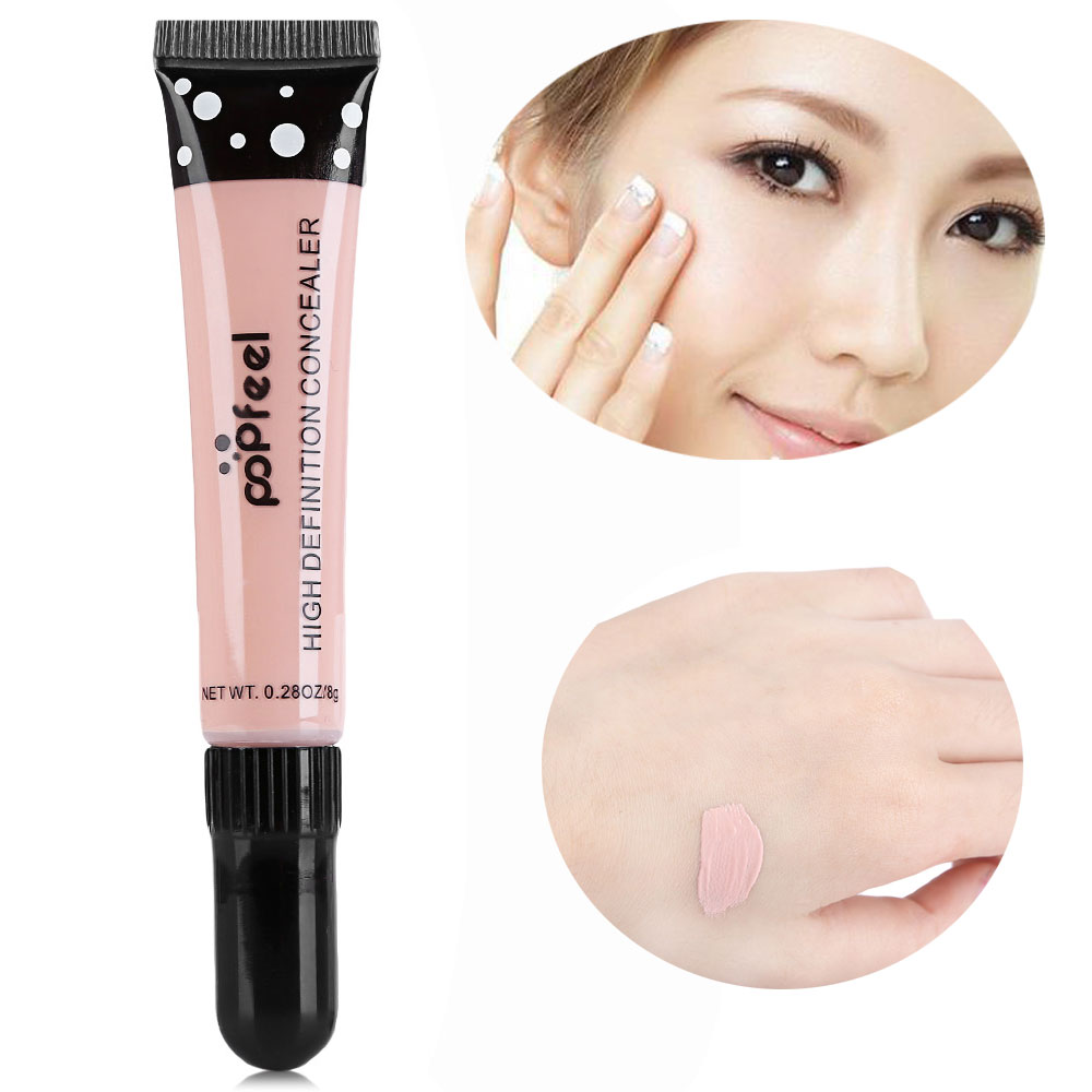 Popfeel Hose Original Make-up Cover Foundation Concealer