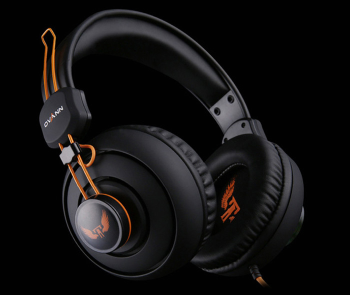 OVANN X7 Professional Gaming Headsets -$21.39 Online Shopping