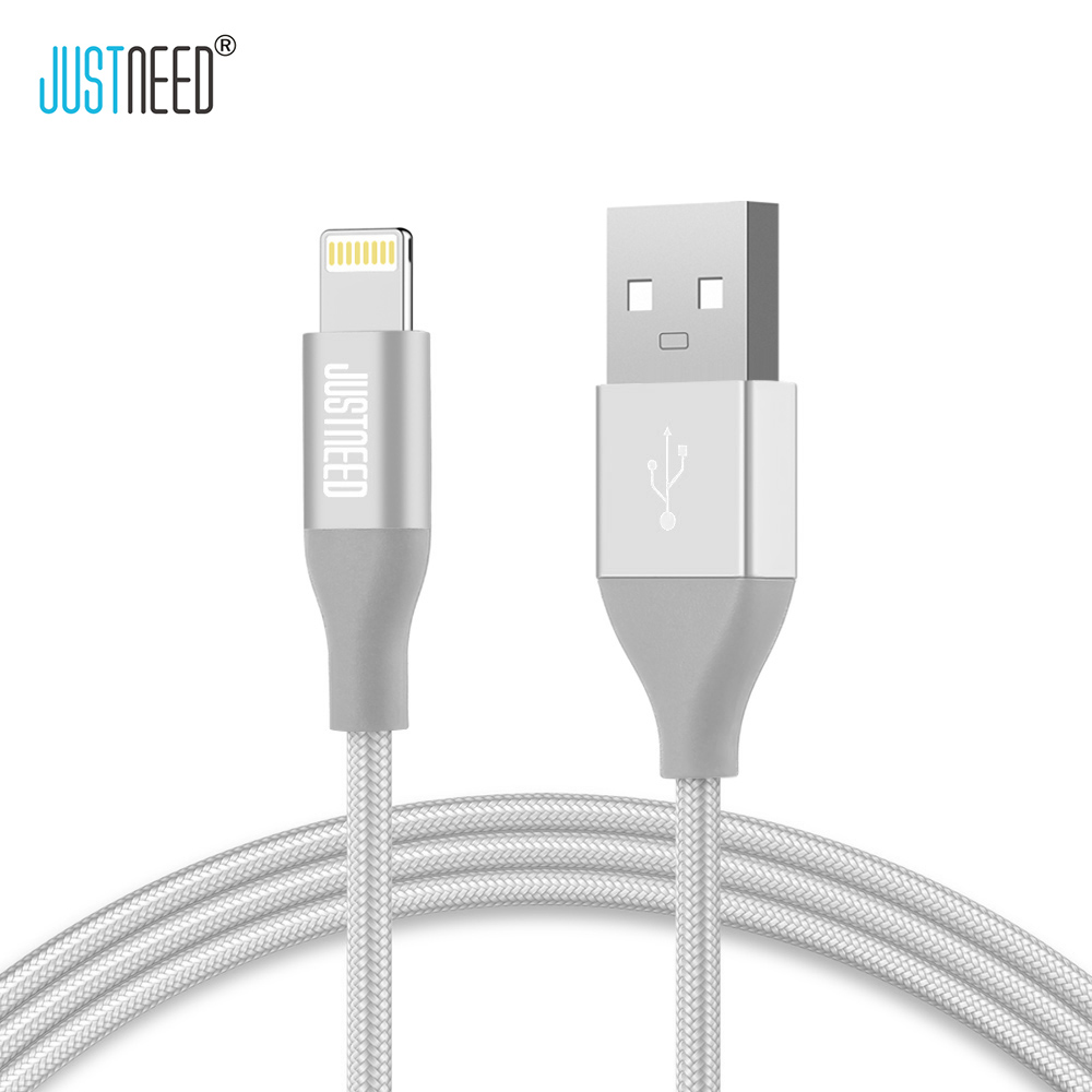 1M 8 Pin USB Charger Cable Data Connector Data Charging Cord for ...