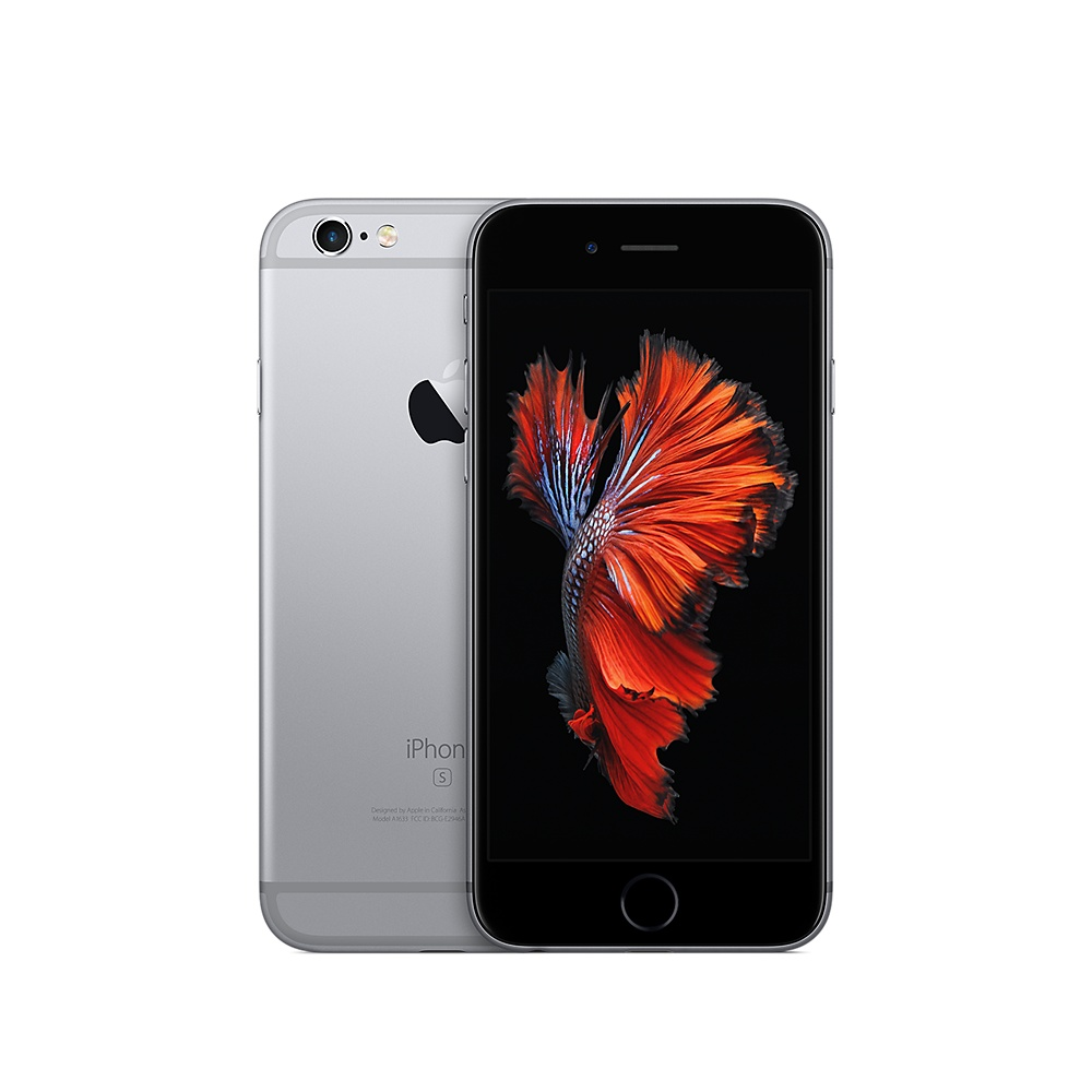 apple iphone 6s 16gb 64gb 128gb spacegrau silber gold. Black Bedroom Furniture Sets. Home Design Ideas