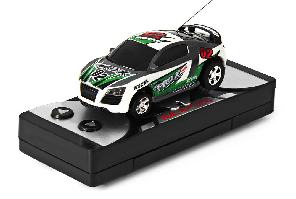 rc toys 1 63 coke can mini rc radio remote control micro racing car gamiss. Black Bedroom Furniture Sets. Home Design Ideas
