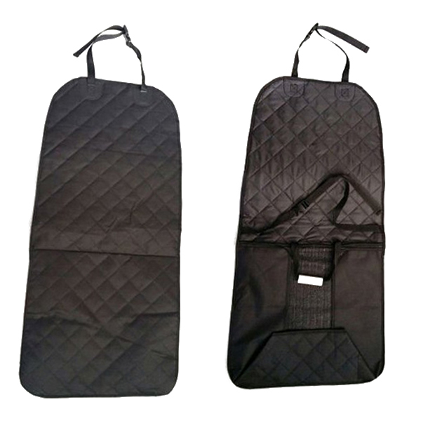 Travel Accessories Pet Waterproof Car Front Seat Covers Mat