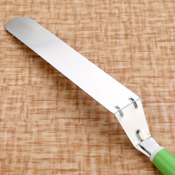 Stainless Steel Butter Cream Cake Spatula Knife Baking Tool
