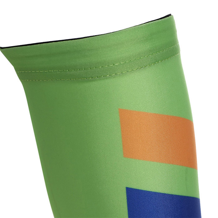 Antislip Striped Cycling Arm Sleeves