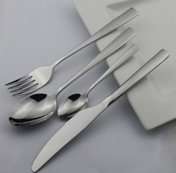 Household Stainless Steel Cutlery Tableware