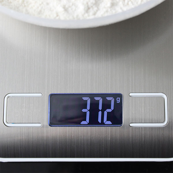 5Kg 1g Stainless Steel Food Diet Kitchen Electronic Scale