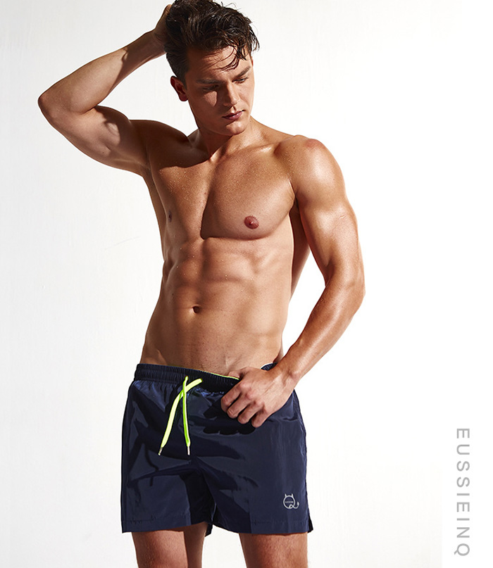 Breathable Quick Dry Sports Board Shorts