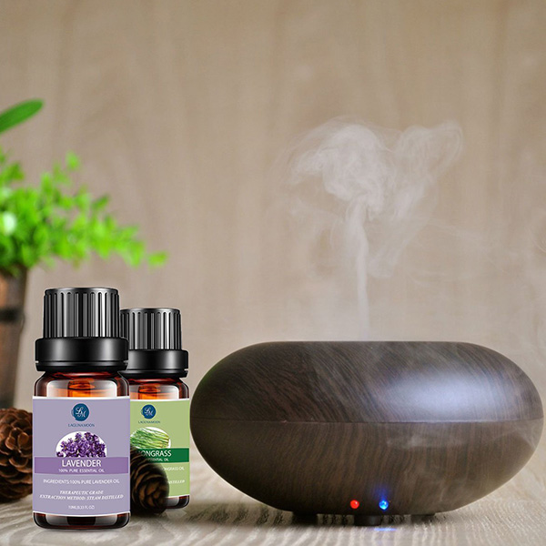 6Pcs Premium Therapeutic Aromatherapy Essential Oil Set
