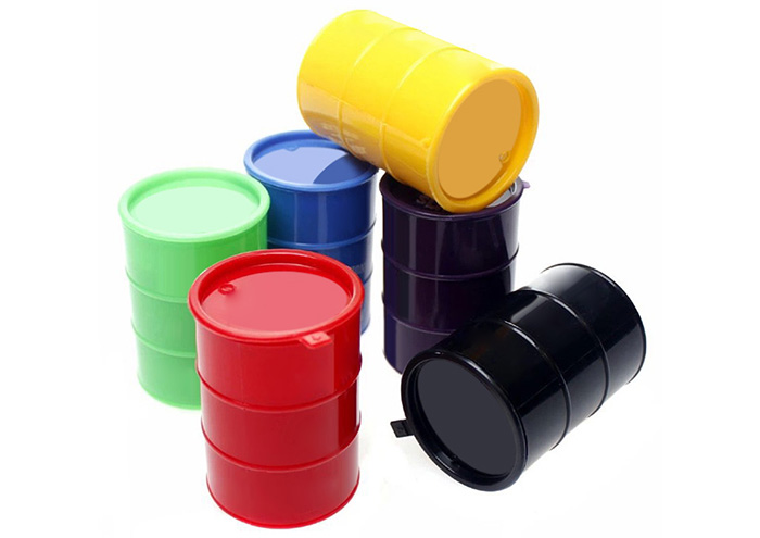 Tricky Paint Bucket Practical Mischievous Toy for Entertainment