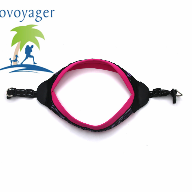 Lovoyager Vhsfm13004 Wholesale Pet Supplies Neoprene Soft Reflective Dog Harness