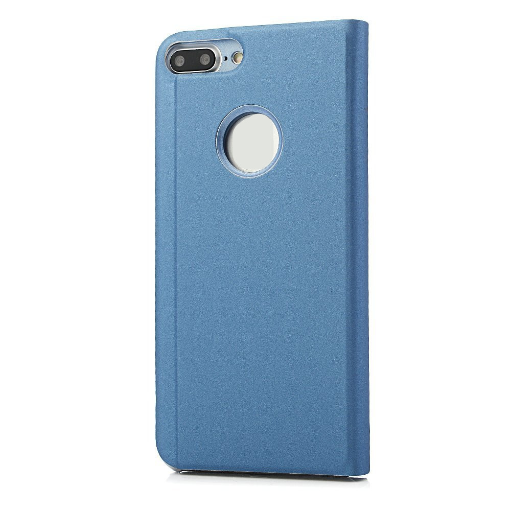 Cuir PU Smart View Flip Cover avec Béquille pour iPhone 7 Plus / 8 Plus
