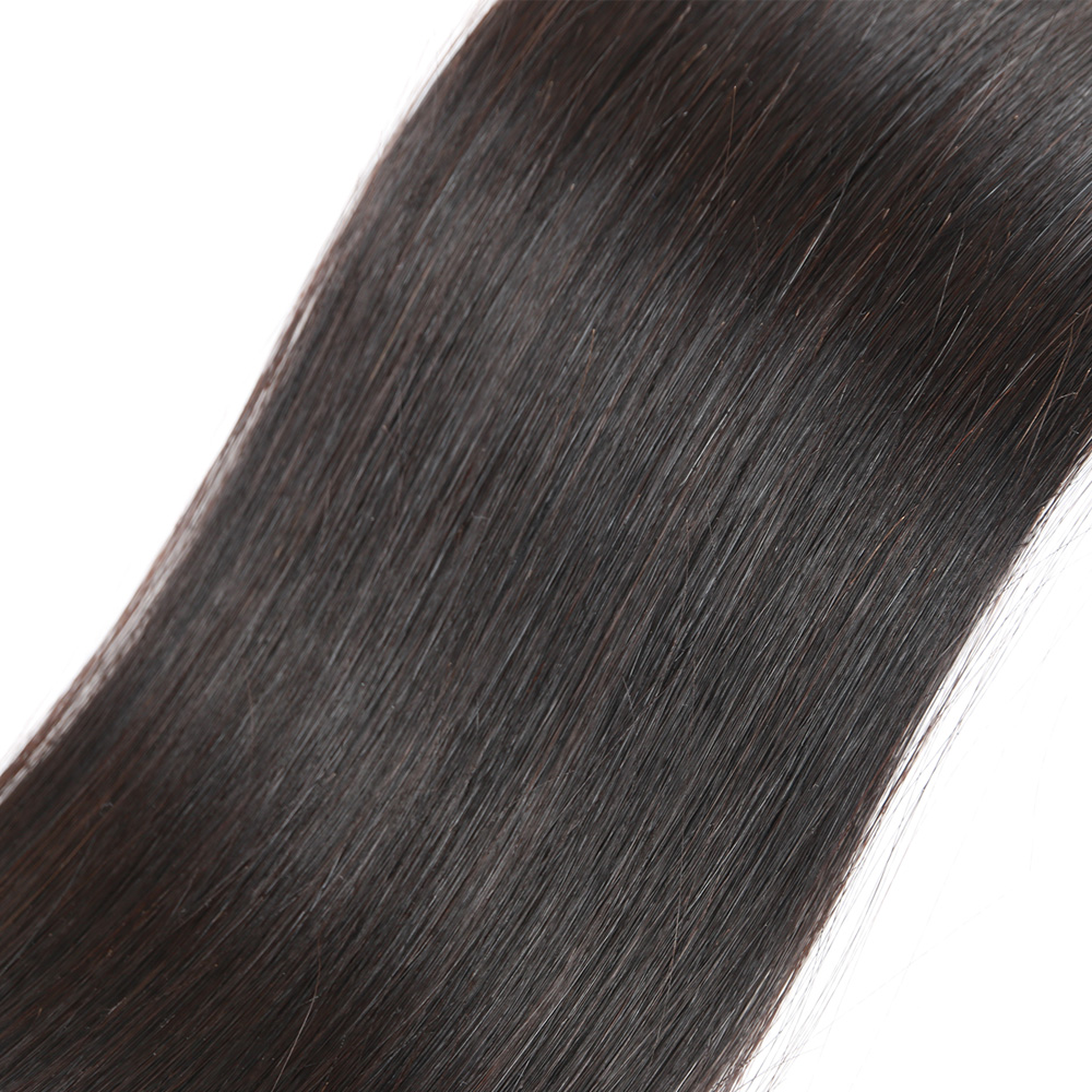 Rebecca Mode brésilien Remy cheveux raides Weaves R5 1pc / lot 100g RC09177