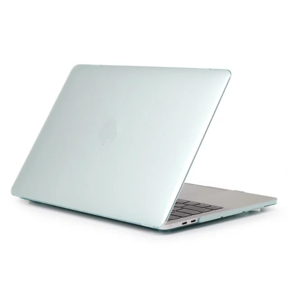 Crystal Matte Plastique Hard Shell Shell Cover pour Macbook Pro 13