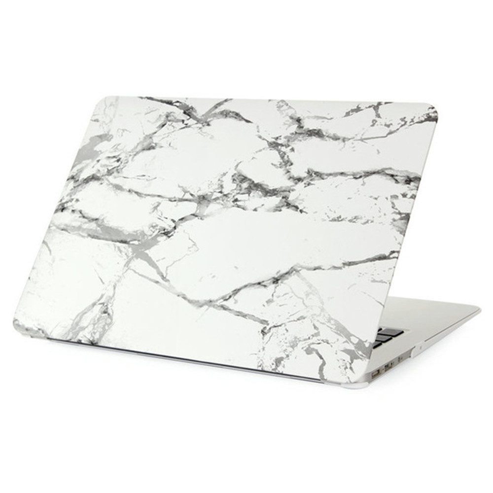 Hard Case Protector avec motif de marbre pour MacBook Air 11