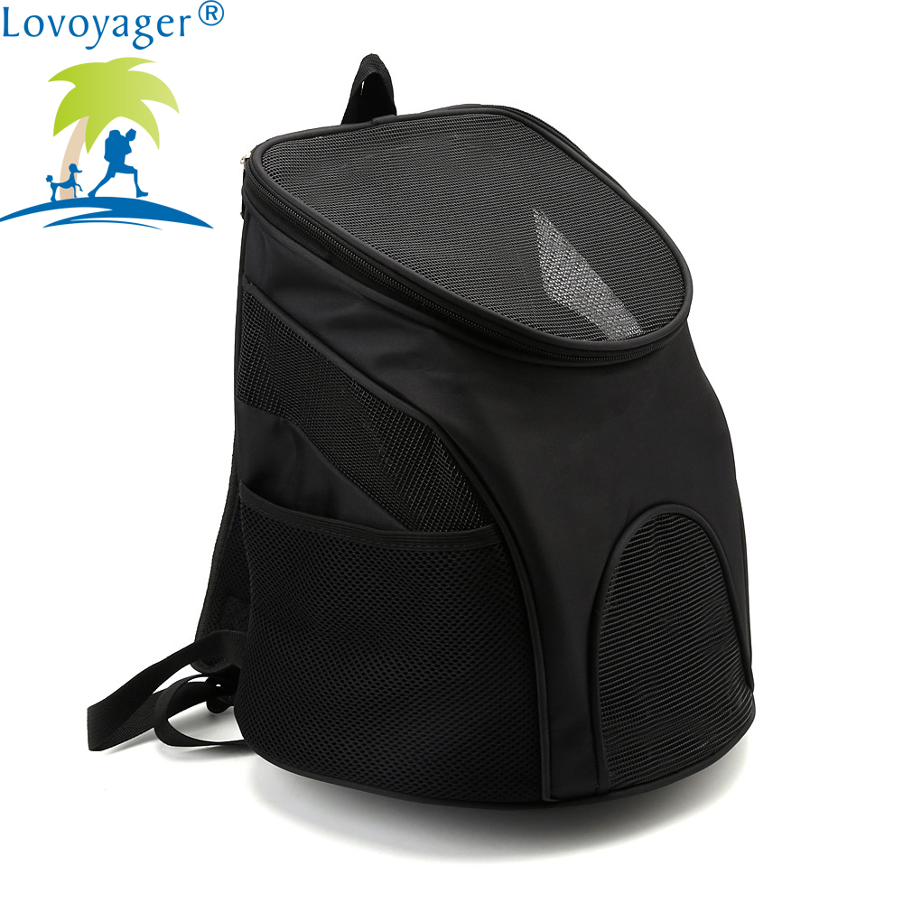 Sac à dos portable respirant Lovoyager LVC1229 Pet Travel