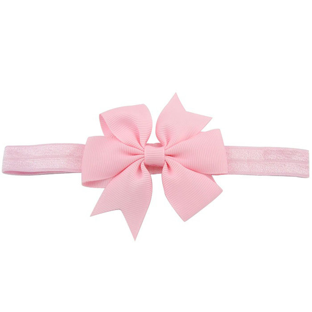 Bébé Hairtail Bow Hairband