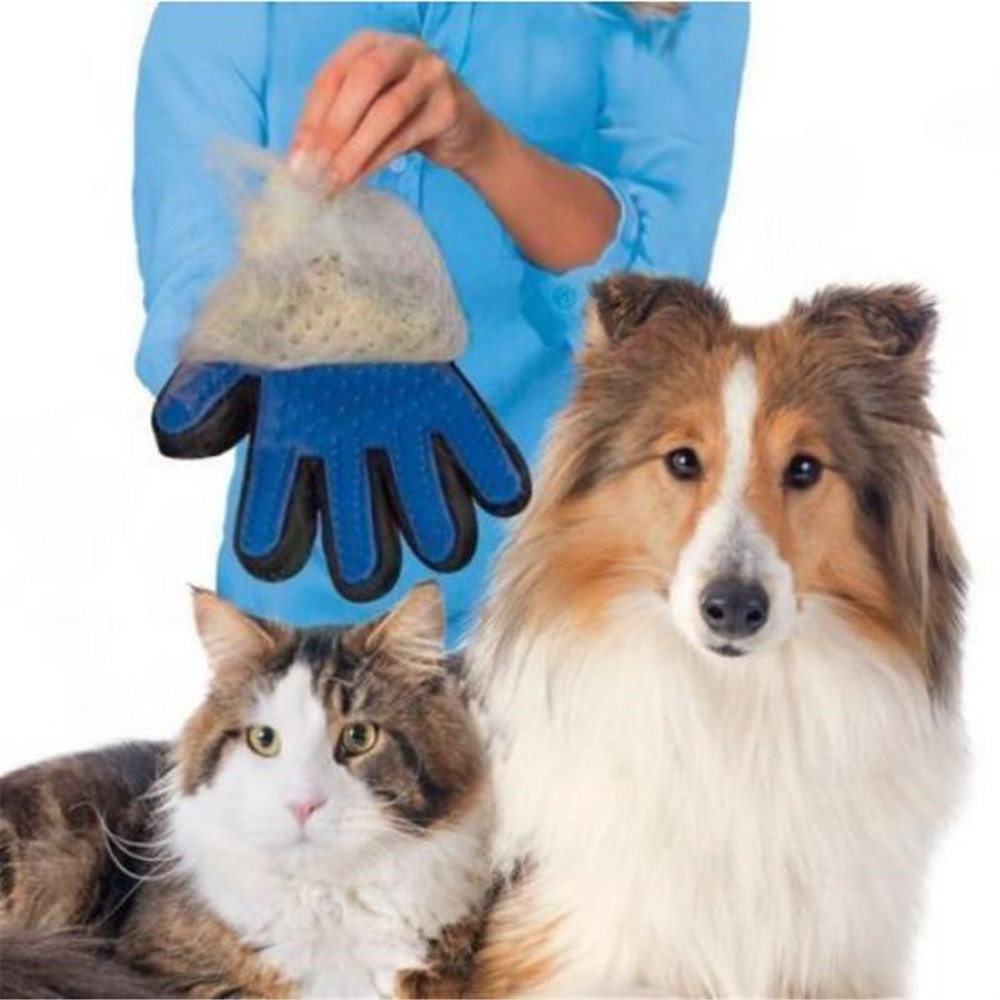 Best Hair Grooming Removal Brush For Dog Review